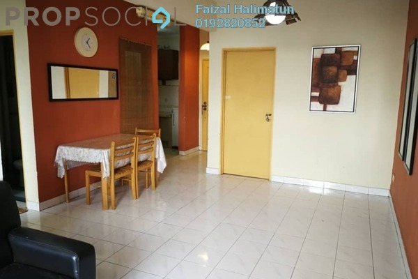 For Sale Apartment at Intana Ria, Kajang Freehold Unfurnished 4R/2B 260k