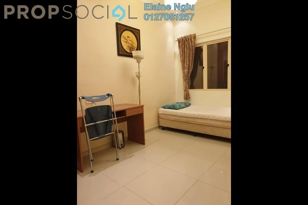 For Sale Condominium at East Lake Residence, Seri Kembangan Freehold Fully Furnished 3R/2B 490k