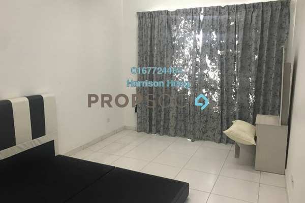 For Rent Serviced Residence at Sky View, Bukit Indah Freehold Fully Furnished 1R/1B 1.4k