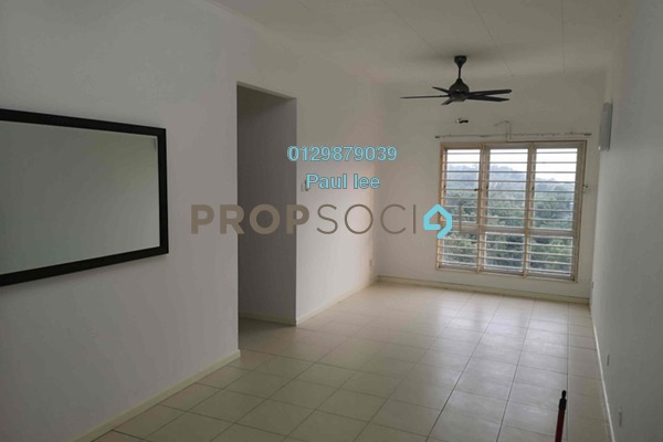 For Rent Apartment at Baiduri Courts, Bandar Bukit Puchong Freehold Semi Furnished 3R/2B 950translationmissing:en.pricing.unit