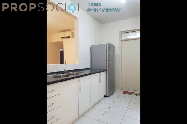 For Sale Condominium at The Tamarind, Sentul Freehold Fully Furnished 3R/3B 650k