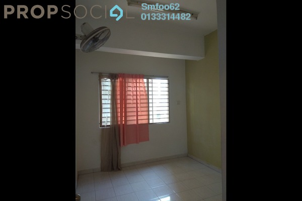 For Rent Condominium at Setapak Ria Condominium, Setapak Freehold Semi Furnished 3R/2B 1.2k