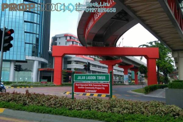 For Rent Office at Sunway GEO Retail, Bandar Sunway Freehold Unfurnished 0R/0B 4k