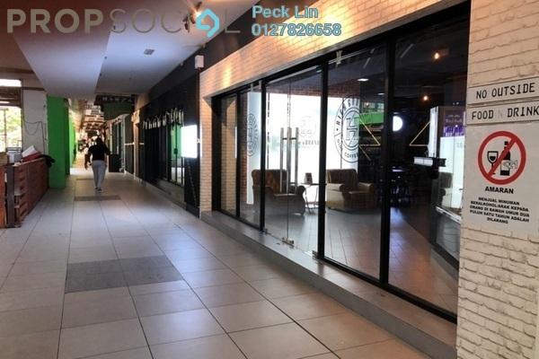For Rent Shop at The Scott Garden, Old Klang Road Freehold Unfurnished 0R/0B 4.8k