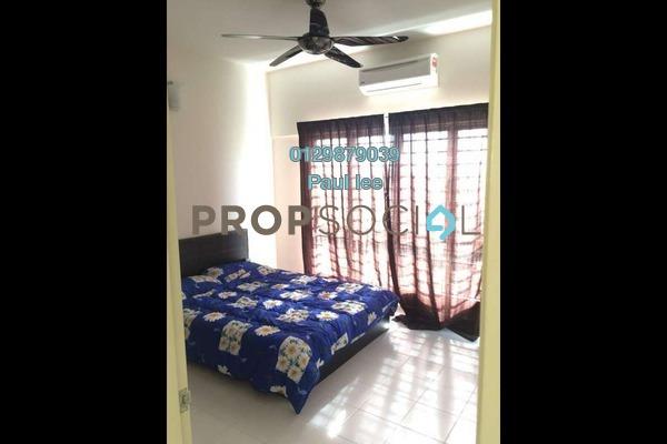 For Rent Condominium at Setia Walk, Pusat Bandar Puchong Freehold Fully Furnished 2R/1B 1.8k