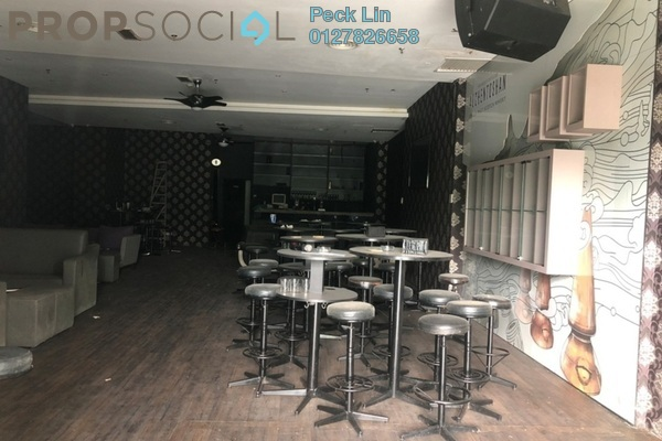 For Rent Shop at The Scott Garden, Old Klang Road Freehold Semi Furnished 0R/1B 7.8k