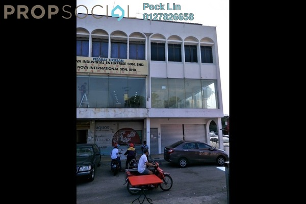 For Rent Shop at Taman OUG, Old Klang Road Freehold Unfurnished 0R/3B 11k