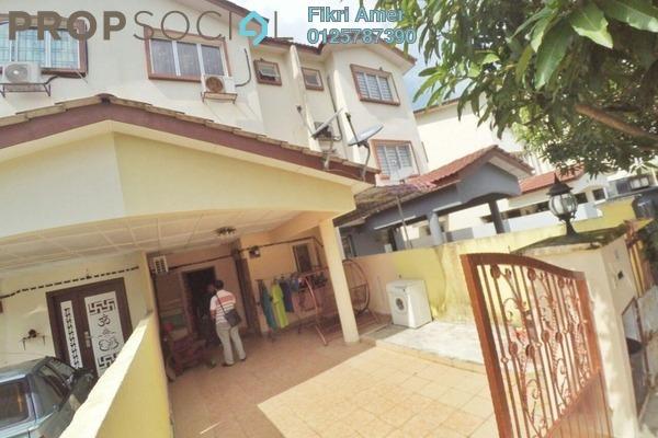 For Sale Terrace at Taman Selayang Mulia, Selayang Leasehold Unfurnished 5R/5B 465k