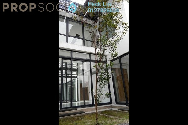 For Sale Bungalow at Seputeh Gardens, Seputeh Freehold Semi Furnished 8R/7B 6.38m