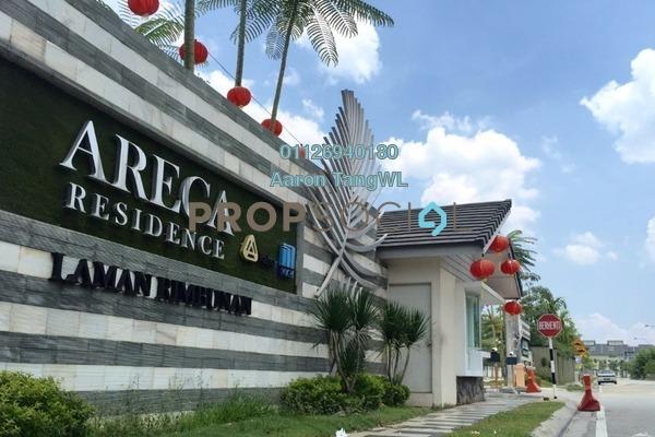 For Sale Semi-Detached at Laman Rimbunan, Kepong Freehold Semi Furnished 5R/5B 2.3m