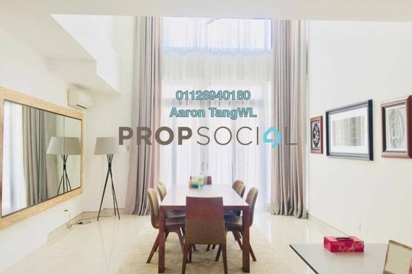For Sale Bungalow at Casabella, Kota Damansara Freehold Fully Furnished 6R/7B 3.7m