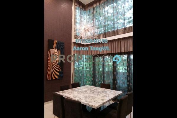 For Sale Bungalow at Casabella, Kota Damansara Freehold Fully Furnished 6R/7B 4.5m
