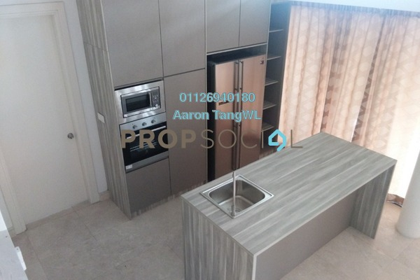 For Sale Semi-Detached at The Airie, Bandar Sri Damansara Freehold Semi Furnished 5R/6B 2.08m