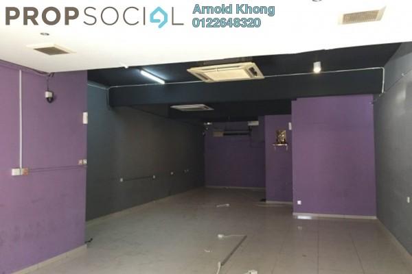 For Rent Shop at Taman Segar, Cheras Freehold Unfurnished 0R/4B 5.9k