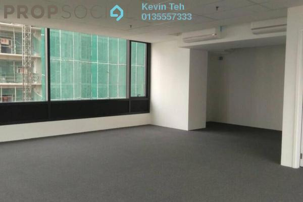 For Sale Office at Arcoris, Mont Kiara Freehold Semi Furnished 0R/0B 957k