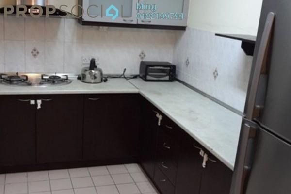 For Sale Condominium at Pelangi Damansara, Bandar Utama Freehold Fully Furnished 3R/2B 480k