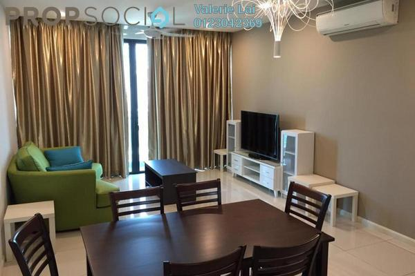 For Rent Condominium at LaCosta, Bandar Sunway Freehold Fully Furnished 3R/2B 4k