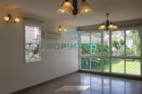 For Rent Bungalow at Bukit Damansara, Damansara Heights Freehold Unfurnished 4R/4B 9k