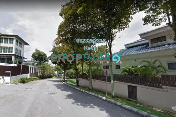 For Sale Bungalow at Medan Damansara, Damansara Heights Freehold Semi Furnished 7R/8B 12m