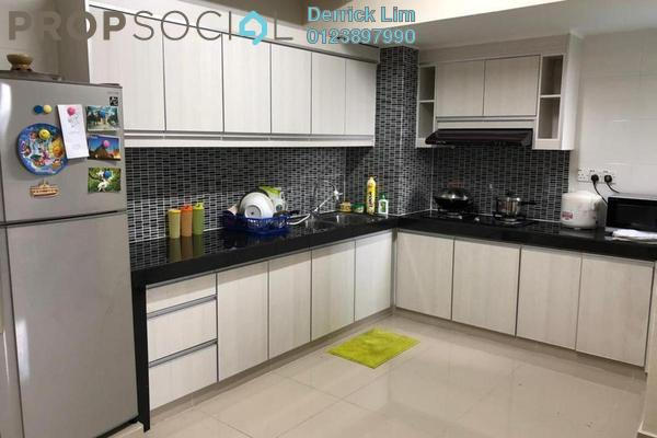 For Rent Condominium at Faber Heights, Taman Desa Freehold Fully Furnished 1R/1B 1.6k