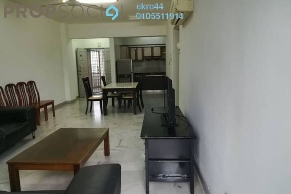 For Rent Condominium at One Ampang Avenue, Ampang Freehold Fully Furnished 3R/3B 1.7k