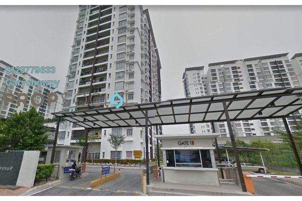 For Sale Condominium at 1120 Park Avenue, PJ South Freehold Semi Furnished 3R/2B 336k