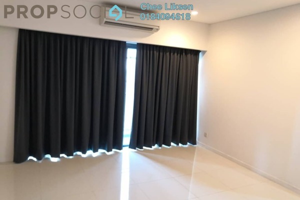 For Rent Serviced Residence at Summer Suites, KLCC Freehold Fully Furnished 1R/1B 2.3k