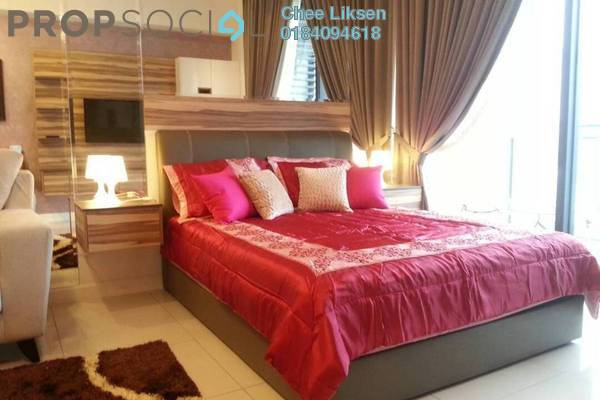 For Rent Condominium at Nadi Bangsar, Bangsar Freehold Fully Furnished 0R/0B 2.4k