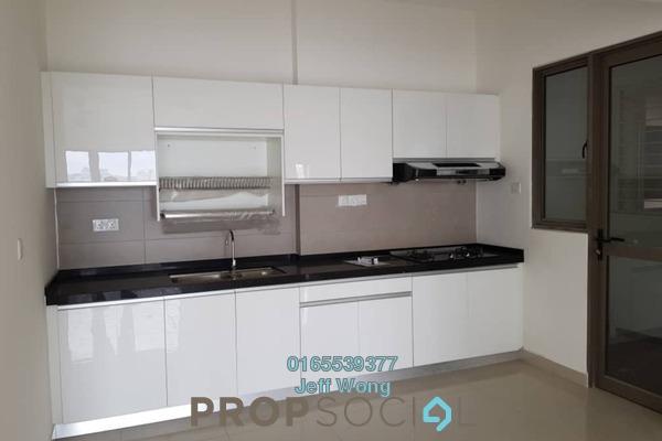 For Rent Condominium at Skycube Residence, Sungai Ara Freehold Semi Furnished 3R/2B 1.2k