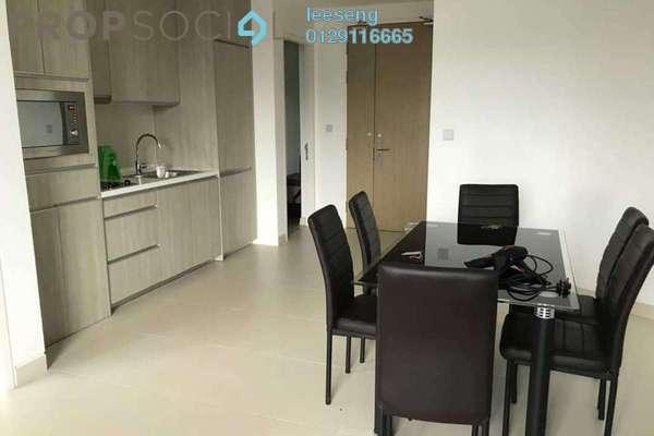 For Rent Condominium at AraGreens Residences, Ara Damansara Freehold Fully Furnished 2R/1B 2.1k