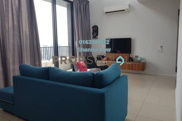 For Sale Condominium at Dream City, Seri Kembangan Freehold Semi Furnished 5R/4B 1.8m
