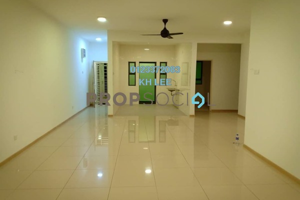 For Rent Serviced Residence at Vista Alam, Shah Alam Freehold Semi Furnished 3R/2B 2.3k