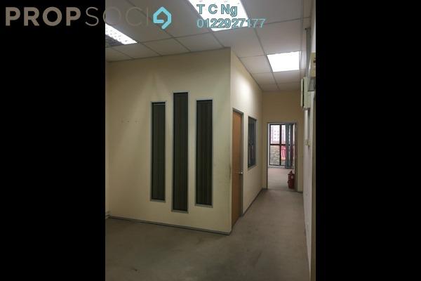 For Rent Office at Taman Danau Desa, Taman Desa Freehold Semi Furnished 0R/2B 1.1k