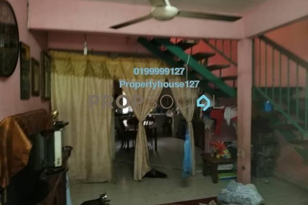 For Sale Terrace at Taman Rasah Jaya, Rasah Freehold Unfurnished 3R/2B 120k