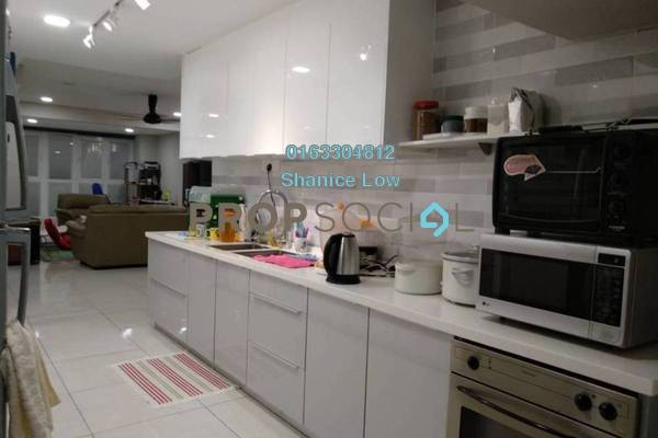 For Sale Condominium at Riana Green, Tropicana Freehold Fully Furnished 5R/4B 1.38m