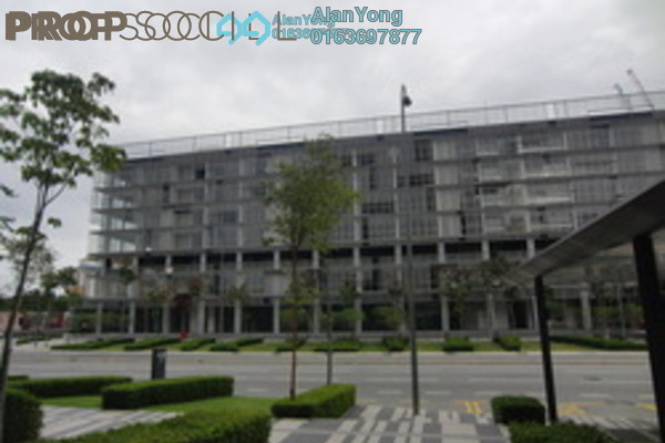 For Rent Office at d6, Sentul Freehold Unfurnished 0R/0B 5k