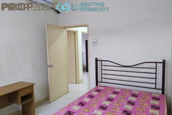 For Rent Condominium at TAR Villa, Setapak Freehold Fully Furnished 3R/2B 1.65k