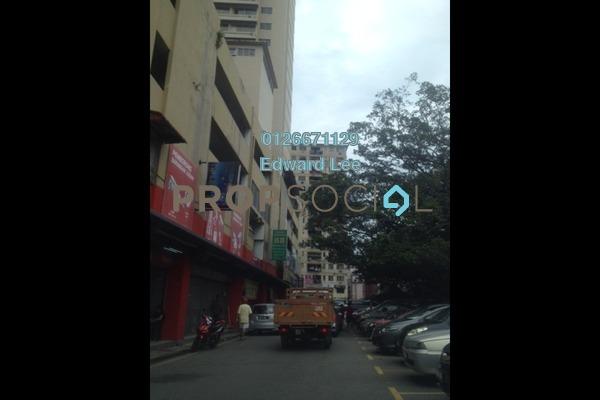 For Sale Shop at Jalan Raja Bot, Chow Kit Freehold Unfurnished 0R/0B 3.65m