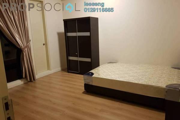 For Rent Condominium at Nova Saujana, Saujana Freehold Fully Furnished 2R/2B 2.85k