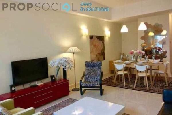 For Sale Condominium at Gaya Bangsar, Bangsar Freehold Fully Furnished 2R/2B 950k