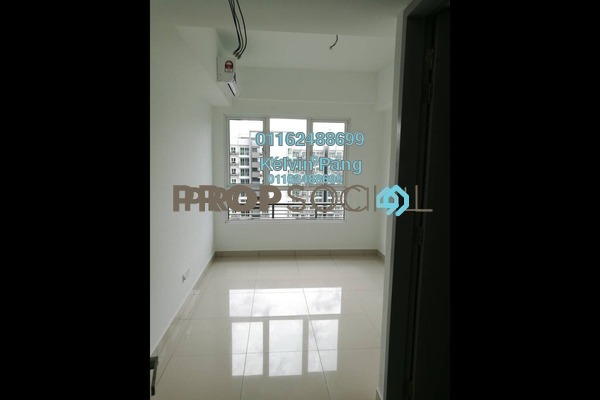 For Sale Condominium at Tropicana Bay Residences, Bayan Indah Freehold Unfurnished 3R/2B 830k