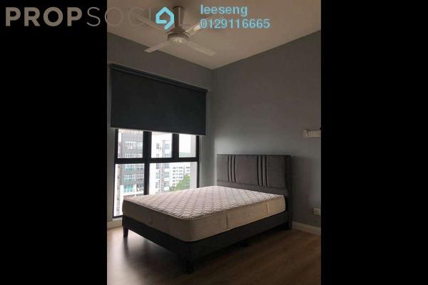 For Rent Condominium at Nova Saujana, Saujana Freehold Fully Furnished 2R/2B 2.45k