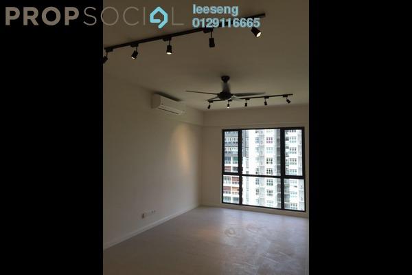 For Rent Condominium at Nova Saujana, Saujana Freehold Semi Furnished 2R/2B 1.7k
