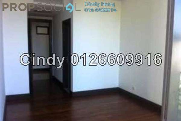 For Rent Condominium at Ken Bangsar, Bangsar Freehold Semi Furnished 3R/4B 7.5k