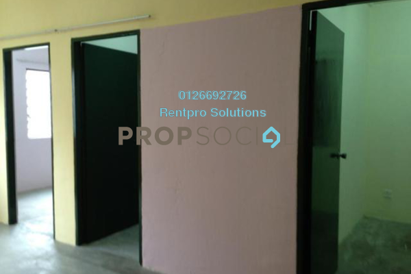 For Rent Apartment at Taman Segar Perdana, Cheras Freehold Fully Furnished 3R/2B 700translationmissing:en.pricing.unit