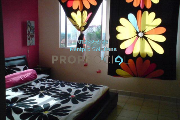For Rent Condominium at Widuri Impian, Desa Petaling Freehold Fully Furnished 3R/2B 1.39k