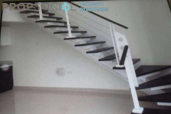 For Sale Condominium at The Scott Garden, Old Klang Road Freehold Semi Furnished 1R/2B 390k