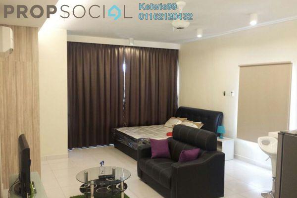 For Rent Condominium at Neo Damansara, Damansara Perdana Freehold Fully Furnished 1R/1B 1.6k