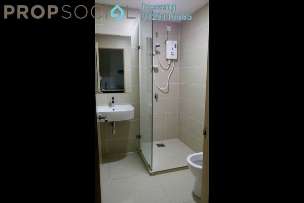 For Rent Condominium at Maisson, Ara Damansara Freehold Semi Furnished 3R/2B 1.95k