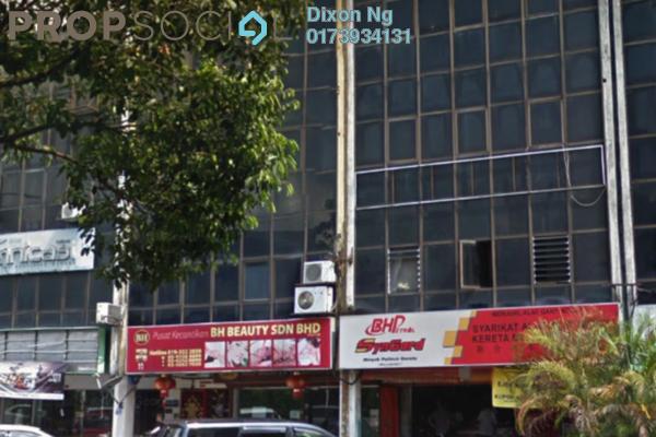 For Rent Shop at Taman Melawati, Kuala Lumpur Freehold Unfurnished 1R/1B 4.5k